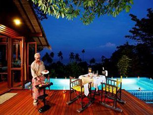 Boutique Hotels In Phi Phi Island